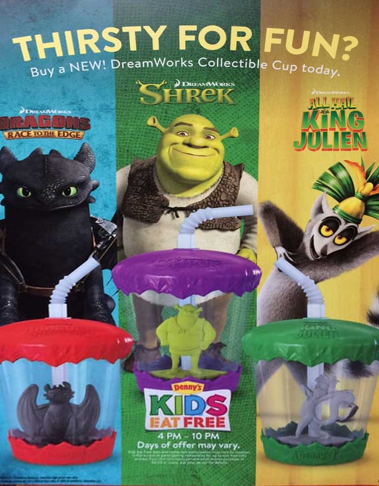 Dreamworks-Collectible-Cups-Store